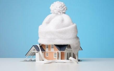 Verhoog uw wooncomfort, verbeter uw Energielabel en verminder uw Energiekosten door het isoleren van uw woning.